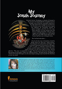BACK My Jonah Journey Press Release