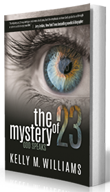 Mystery of 23 3D Cover Master 160x275