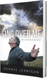 Sing Over Me 3D cover RESIZED