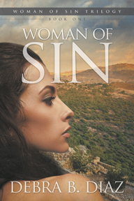FRONT Woman of Sin Press Release