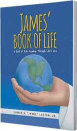Jamie Lester James Book of Life 3D COVER RESIZED for website