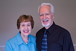 Ron and Patricia Owens Author Photo 150x100