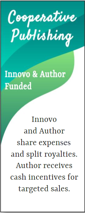 Cooperative Publishing Tab with Info