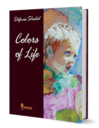 Colors of Life - Coffee Table Art Book