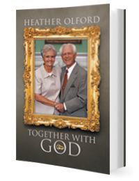 Together with God 3D cover